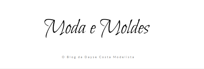 e158f9558d9e66 Mídia Kit Moda e Moldes em PDF - Moda e Moldes