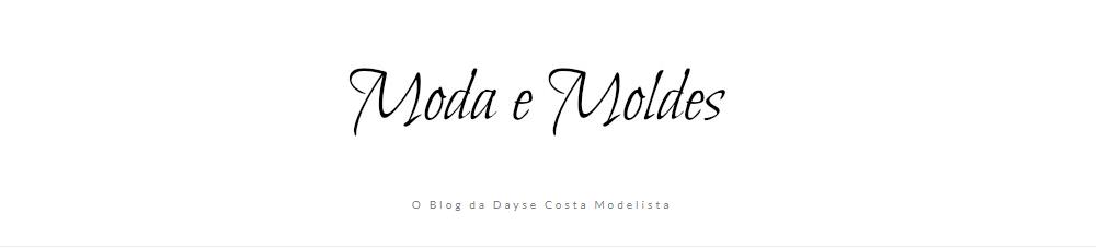 4ac16bf2f40bb3 Mídia Kit Moda e Moldes em PDF - Moda e Moldes