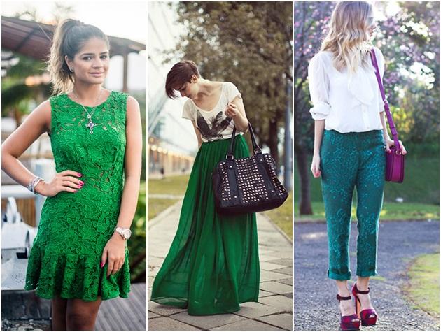 look-verde-emeralda