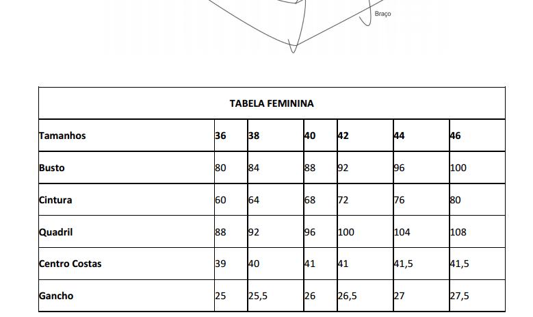 tabela de medidas2