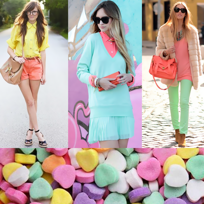 looks-candy