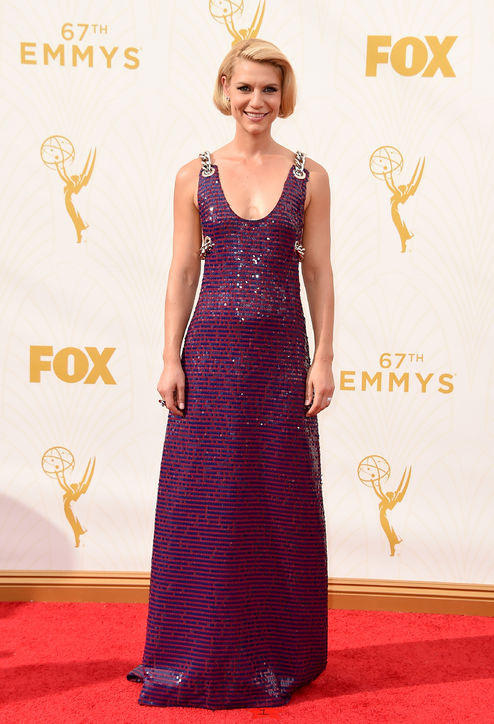 2015-emmys-red-carpet-best-dressed-claire-danes-h724