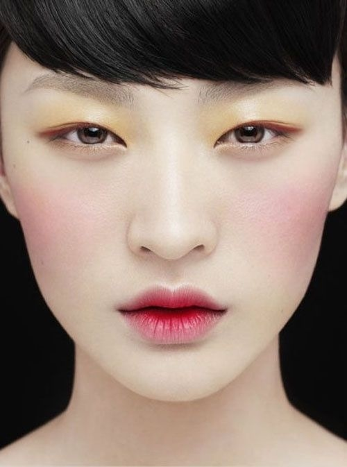 korean-ombre-lip