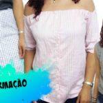 TRANSFORMANDO CAMISAS MASCULINAS EM FEMININAS- DIY