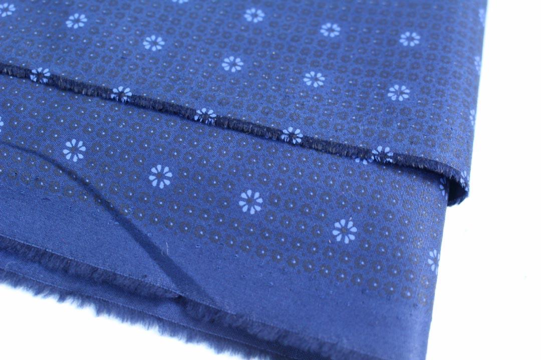 tecido algodão tricoline