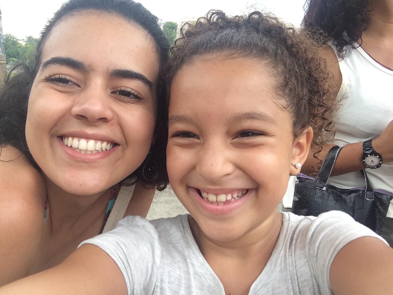 ENCONTRINHO COM LEITORAS E ALANA SANTOS NO RJ/DAYSE COSTA