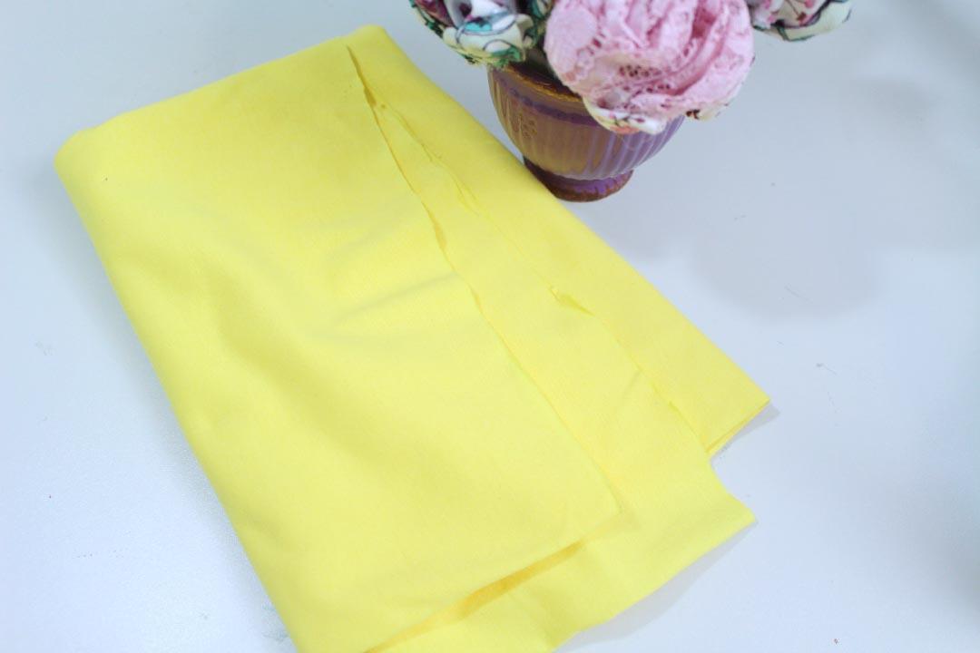 malha de algodão,malha amarela,tecido para camiseta,tecido para t-shirt,dayse costa