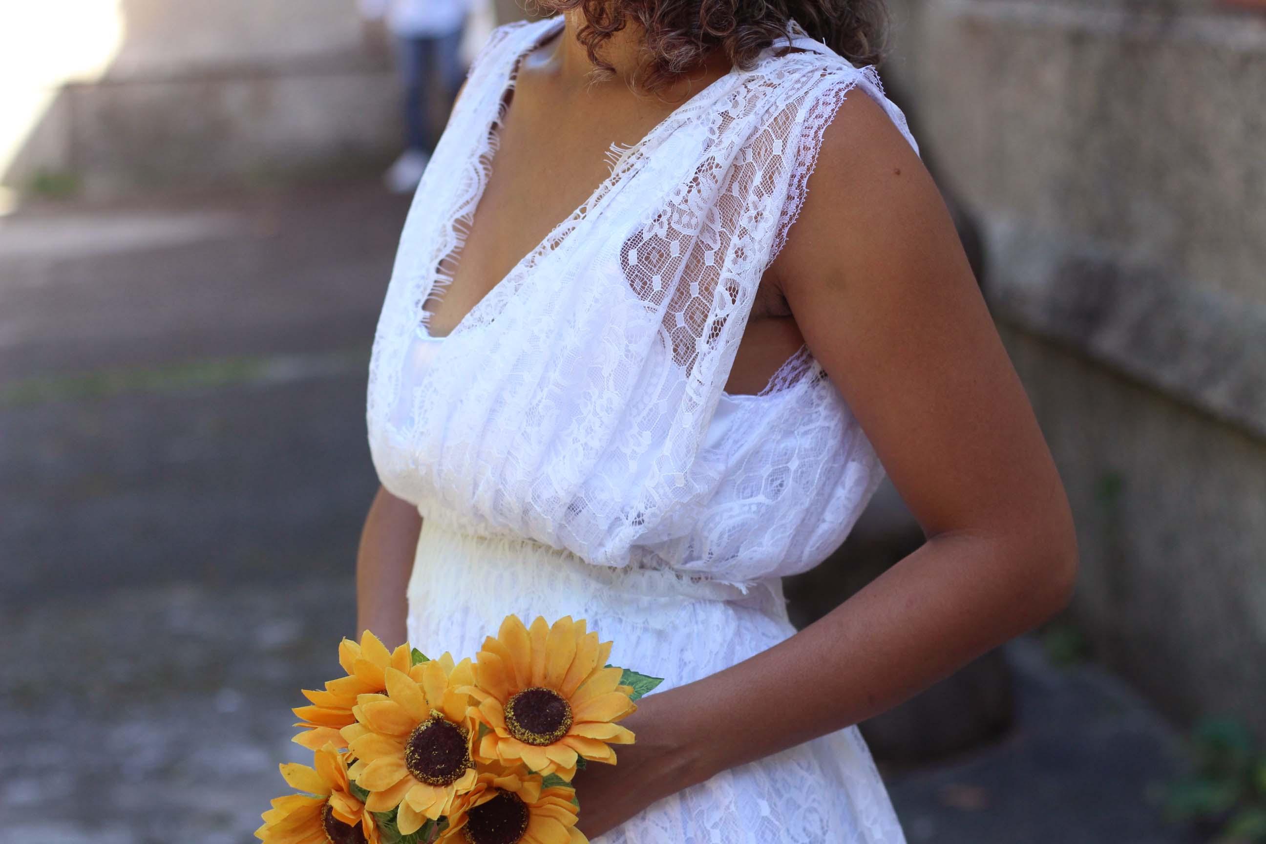 dayse costa,vestido de noiva,vestido,dress,wedding,wedding dress,bride,renda,maximus tecidos,boho,vestido para casamento na praia,vestido para casamento no campo,vestido para casamento de dia,vestido boho,vestido simples de noiva,moulage