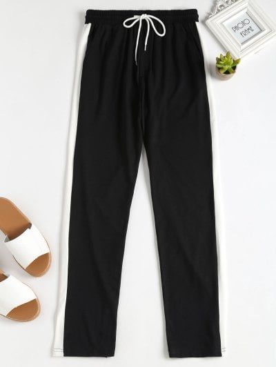 zaful,calça,esportiva,look,china