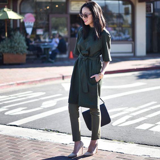 vestido sobre calça, tendência,cool,fashionista,dayse costa,combinação