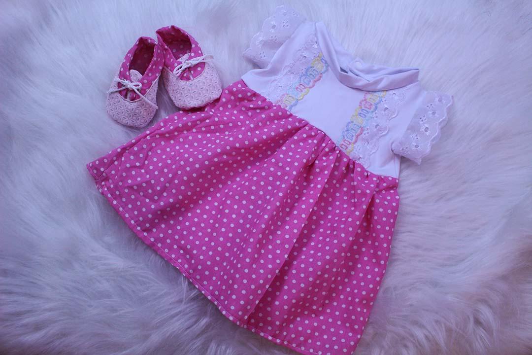 dayse costa,vestido de bebês,vestido,dress,infantil,molde