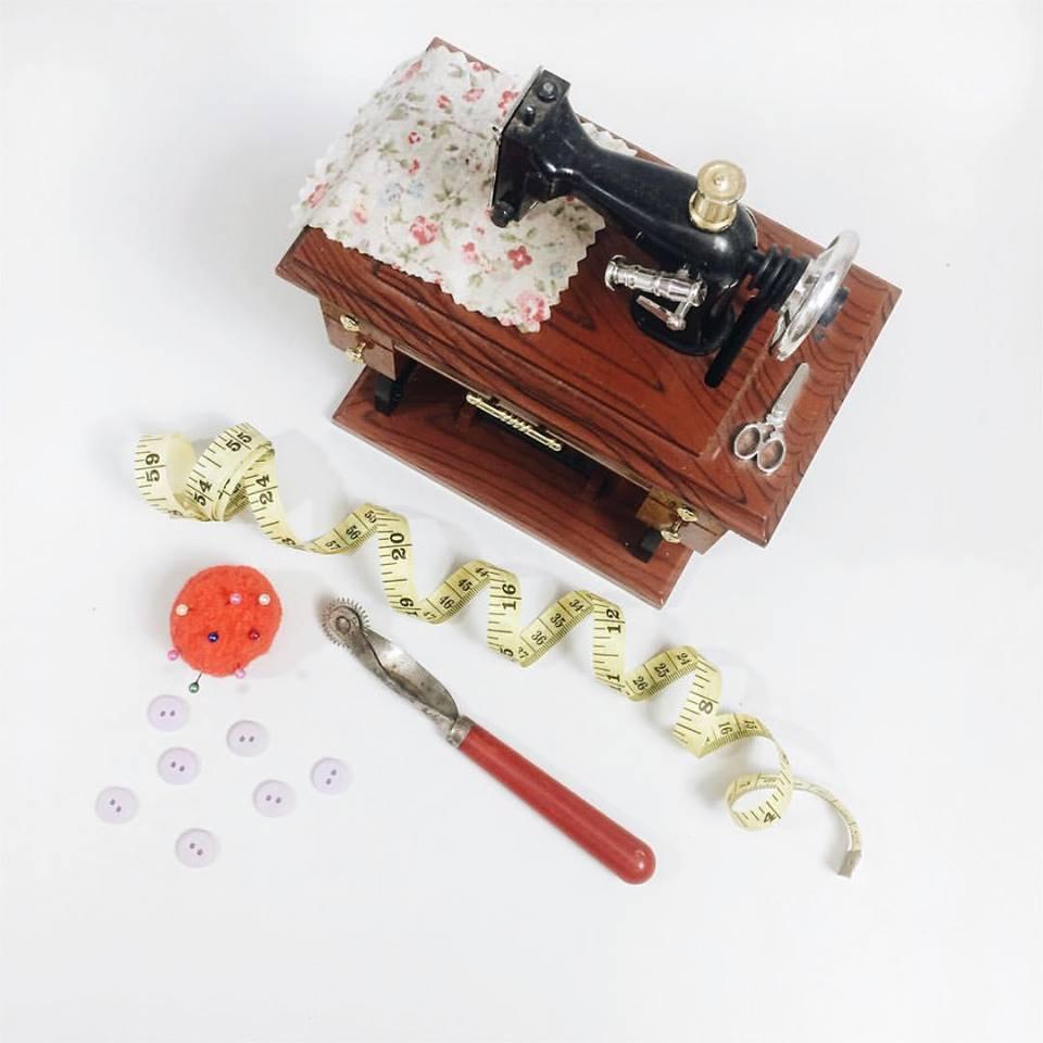 dayse costa, costura,iniciante,dica de costura,dica para quem quer iniciar na costura,máquina de costura,tecido,
