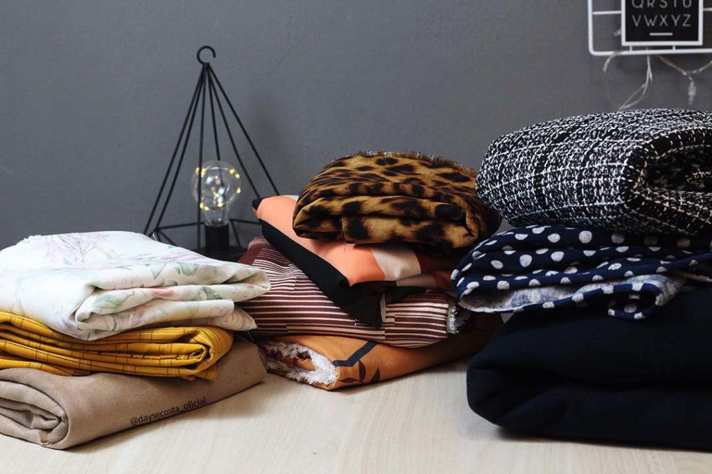 dayse costa,tecido,loja de tecido online, tipos de tecidos,modelo x tecido, o que fazer com tecidos finos,crepe, linho, malha,lojas tecidos ,diy, costura,outono,inverno,estampas,