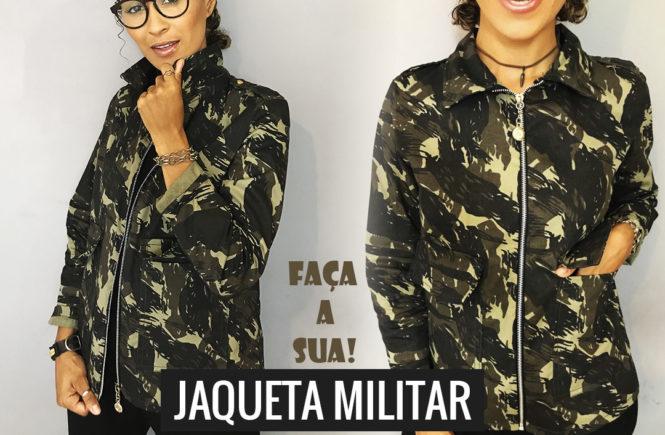 150fa7ce0 ... e vamos abordar o passo a passo de um modelo de jaqueta camuflada  inspirada nesse estilo